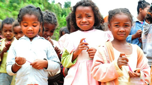 L'Education environnementale : Au coeur du développement