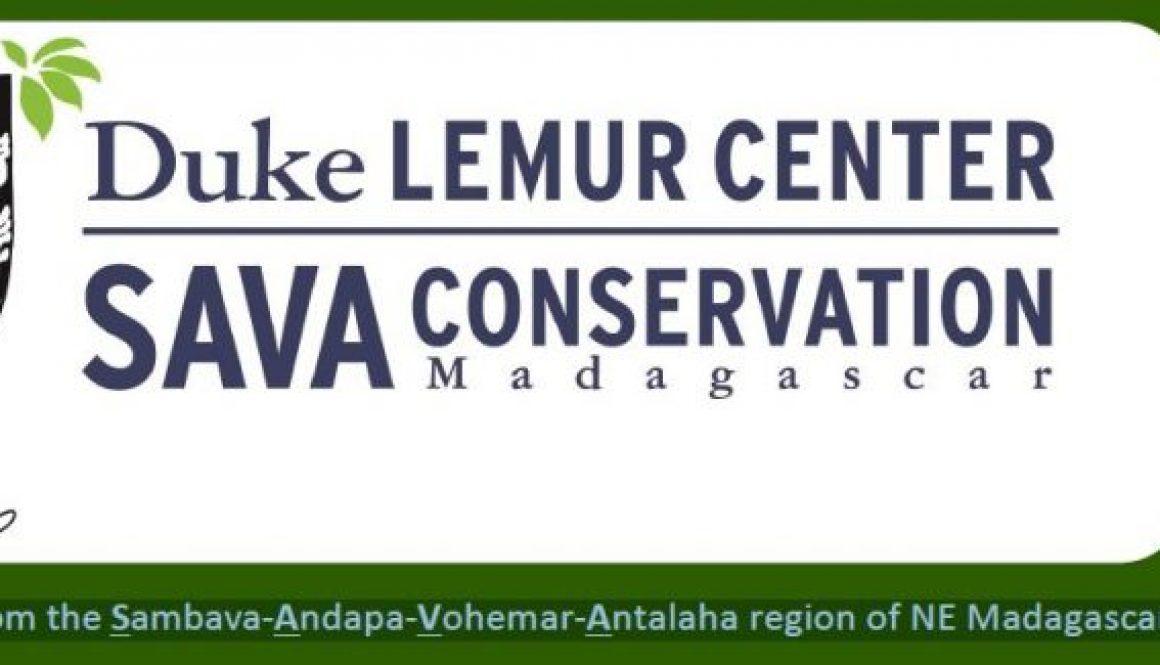 Conservation news from the Sambava-Andapa-Vohemar-Antalaha region of NE Madagascar